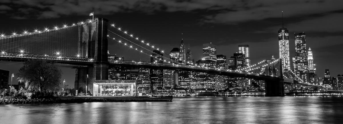 Фотообои Нью-Йорк