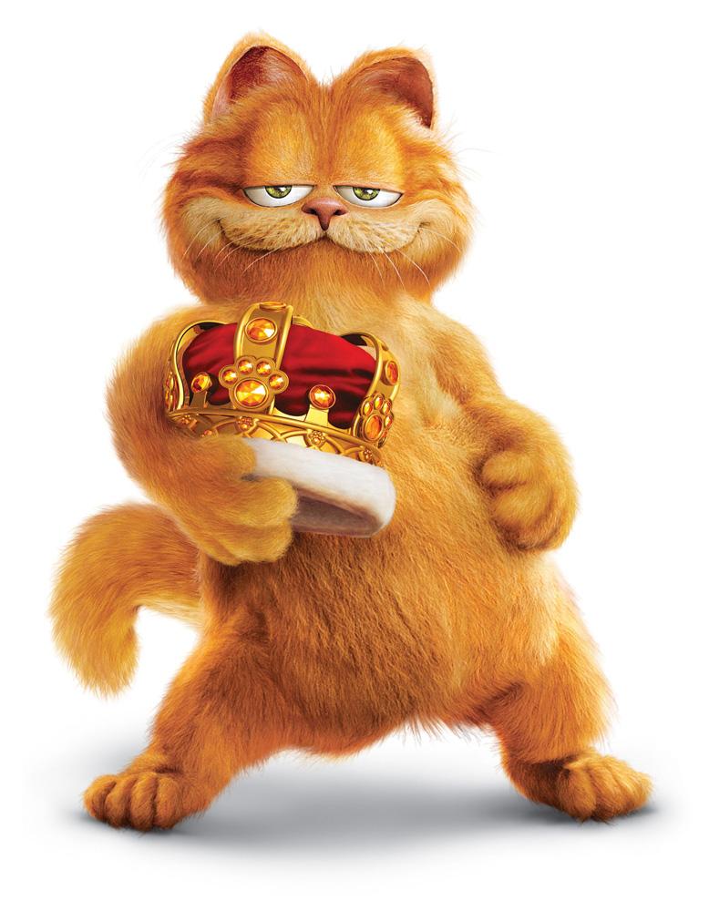 Прикольные картинки кота из мультика, рисунком класс